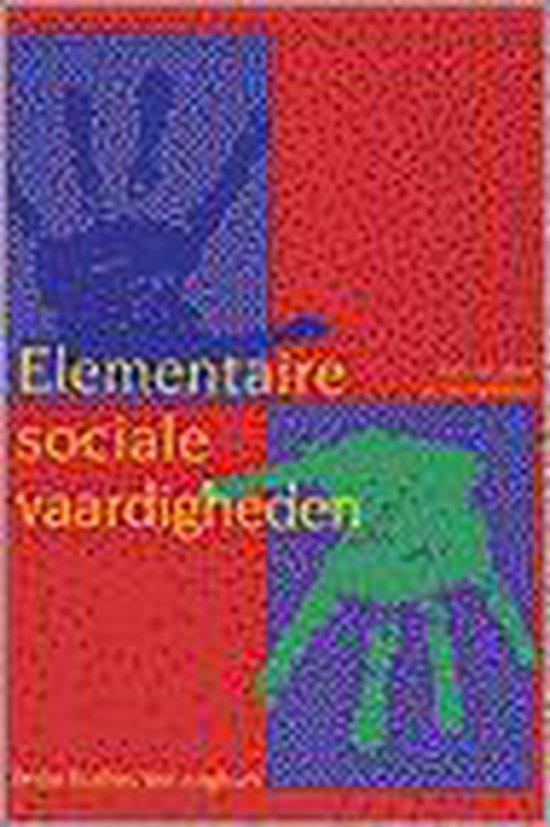 Elementaire sociale vaardigheden zie transf vb 0005 - Kees van Meer & Jos van Neijenhof |