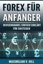 FOREX FÜR ANFÄNGER