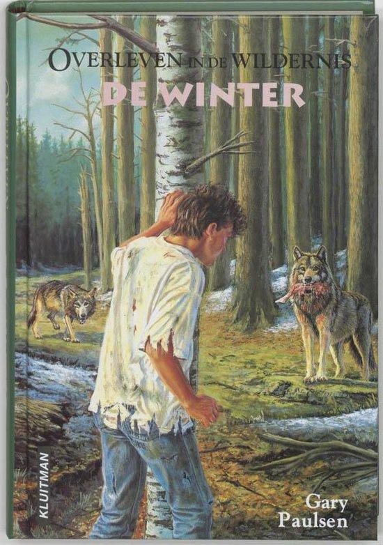 De Winter - Gary Paulsen  