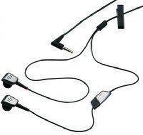 BlackBerry In-Ear Stereo Headset ACC-15766-205