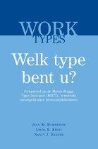 WORKTypes, welk type bent u?
