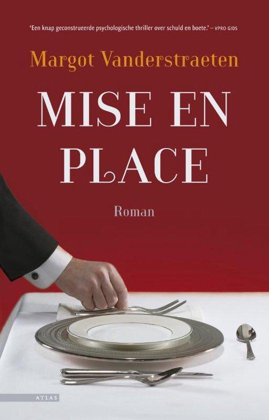 Mise En Place - Margot Vanderstraeten  