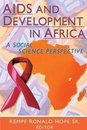 Omslag AIDS and Development in Africa