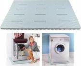 Antitril Wasmachine Mat - Anti Trillingsmat - Trilmat Dempingsmat - Trillingsdemper Mat 60x85 CM