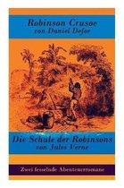 Zwei fesselnde Abenteuerromane