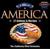 Slice of America: 17 Anthems & Marches