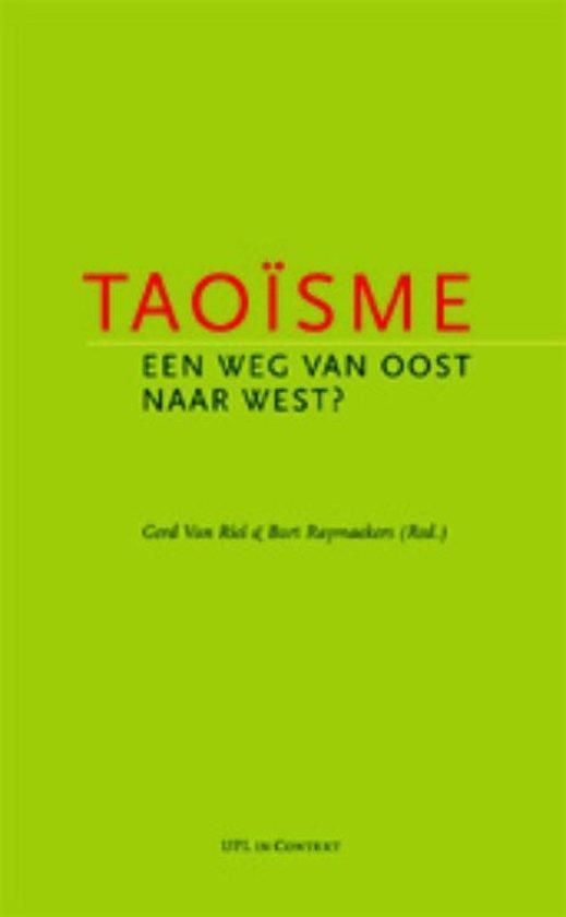 Taoisme - G. Van Riel | Fthsonline.com