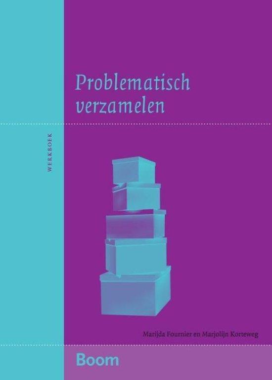 Werkboek bij problematisch verzamelen - Marijda Fournier | Fthsonline.com