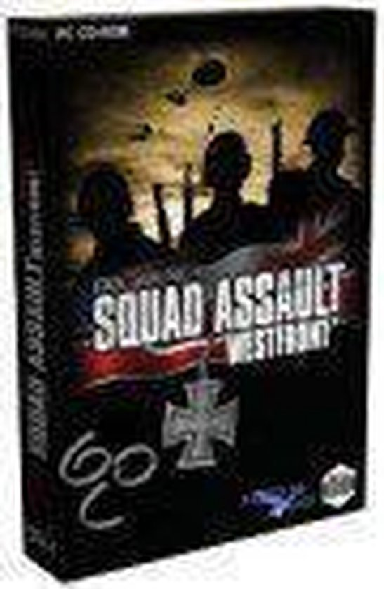 Squad Assault, Western Front