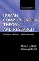 Human Communication Theory and Research