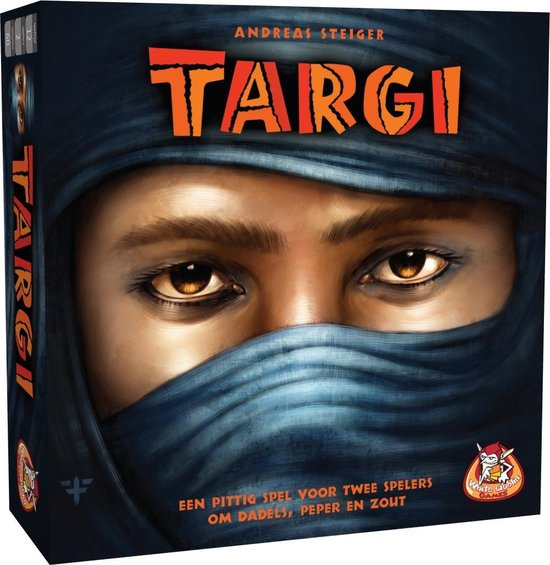 Afbeelding van het spel Targi