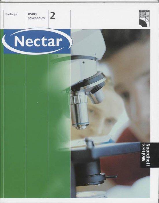 2 vwo bovenbouw Nectar - P. Biezenaar |