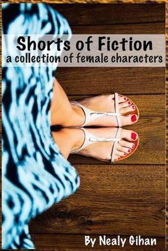 Shorts of Fiction