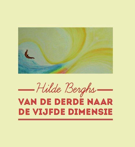 Van de derde naar de vijfde dimensie - Hilde Berghs |