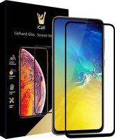 Samsung S10e Screen Protector - Samsung S10e Screenprotector - Samsung Galaxy S10e Screenprotector - Full Screen Protector Glas