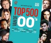 Qmusic: Het Beste Uit De Top 500 Van De 00's - 2017