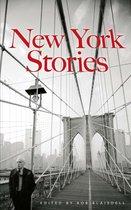 Omslag New York Stories
