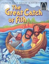 The Great Catch Of Fish