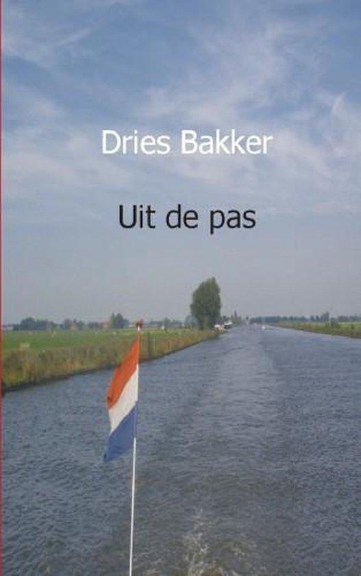Uit de pas - Dries Bakker | Fthsonline.com