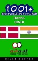1001+ Grundl ggende S tninger Dansk - Hindi