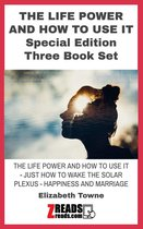 Omslag THE LIFE POWER AND HOW TO USE IT