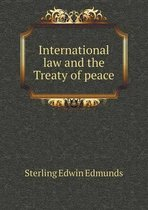 International Law and the Treaty of Peace