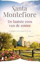 Boek cover Deverill 3 - De laatste roos van de zomer van Santa Montefiore (Onbekend)