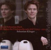 S. Klinger, Bach Cello