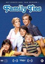 Family Ties Seizoen 1 -1