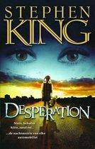 Desperation - Filmeditie