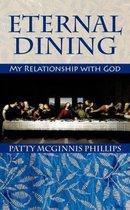 Boek cover Eternal Dining van Patty Mcginnis Phillips