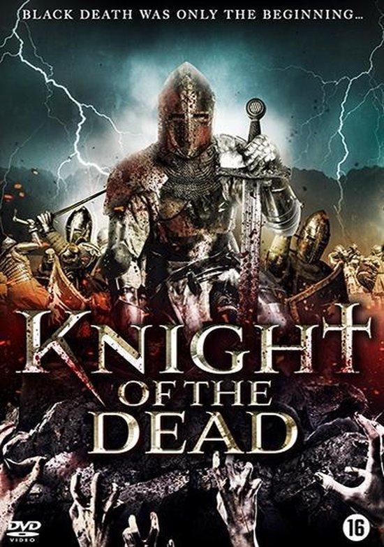 Cover van de film 'Knight Of The Dead'