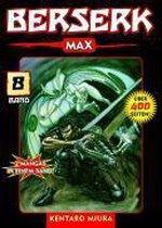 Berserk Max 08