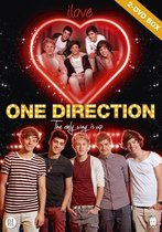 One Direction - I Love One Direction/The Only Way