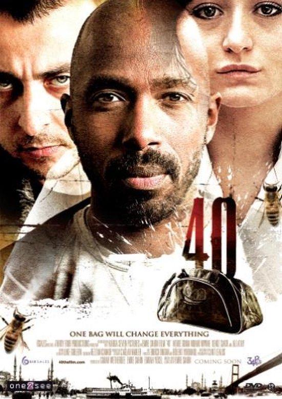 Cover van de film '40'