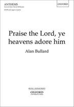 Praise the Lord, ye heavens adore him