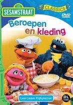 Sesamstraat - Beroepen & Kleding