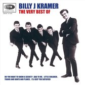The Very Best Of Billy J Krame