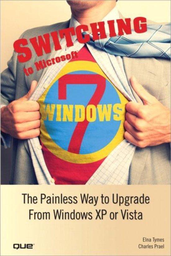 Switching to Microsoft Windows 7