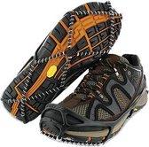 Yaktrax Walker - schoenketting - sneeuwgripzolen -