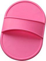 Roze Ontharingsapplicator Inclusief Ontharingspads - 3 Stuks