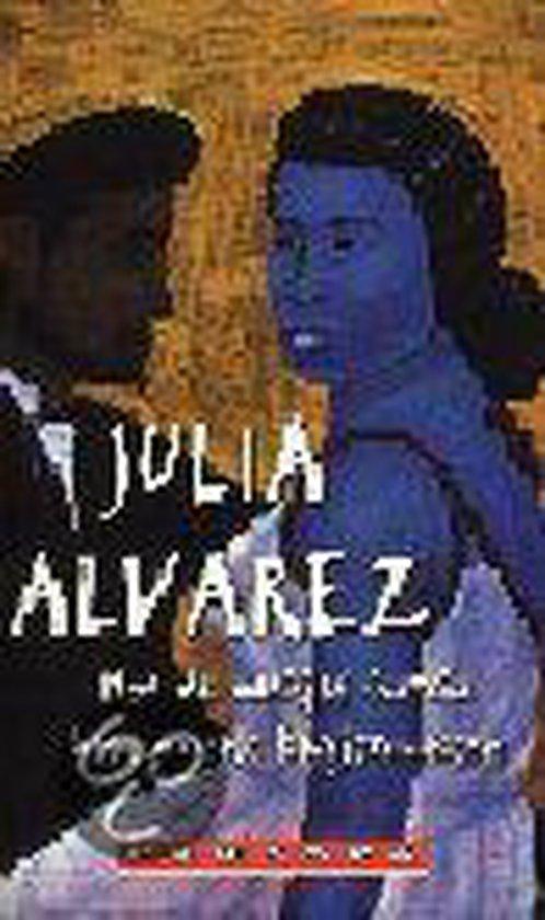 HOE DE MEISJES GARCIA HUN ACCENT - Julia Blackburn |