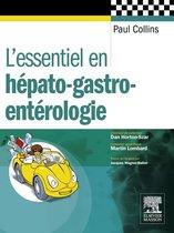 Boek cover Lessentiel en hépato-gastro-entérologie van Jacques Wagner-Ballon (Onbekend)