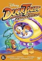 Ducktales - Seizoen 2 (Deel 2)