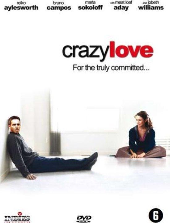 Cover van de film 'Crazy Love'