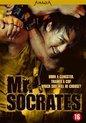 Mr. Socrates (Dvd)