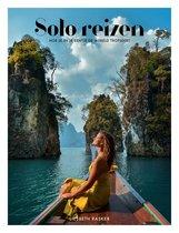 Boek cover Solo reizen van Liesbeth Rasker (Hardcover)