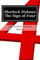 Sherlock Holmes -The Sign of Four