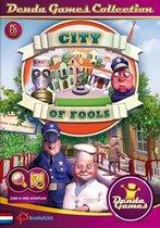 City Of Fools - Windows