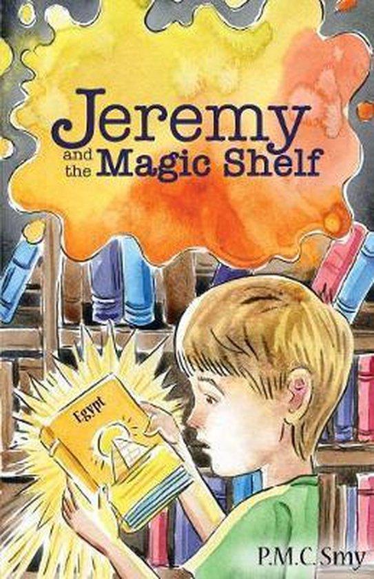 Jeremy and the Magic Shelf